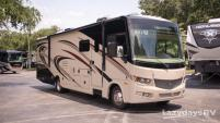 2019 Forest River Georgetown GT5