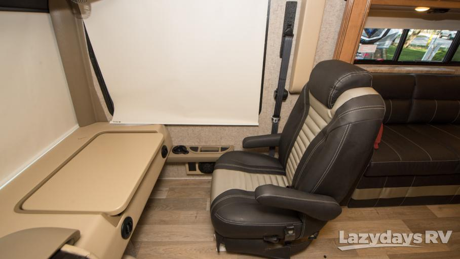 2018 Thor Motor Coach Outlaw 37GP