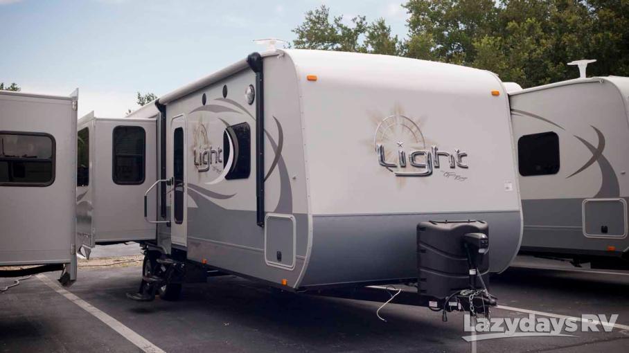 2015 Open Range Light LT274RLS