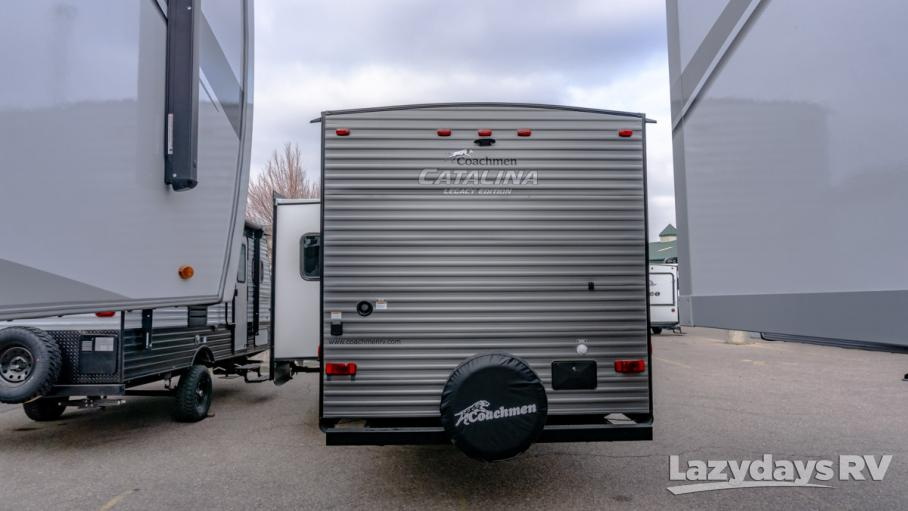 2019 Coachmen Catalina 313DSRBCKLE