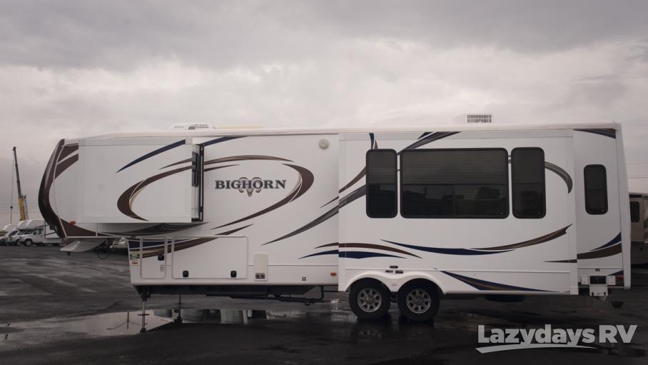 2013 Heartland Bighorn 3260RS