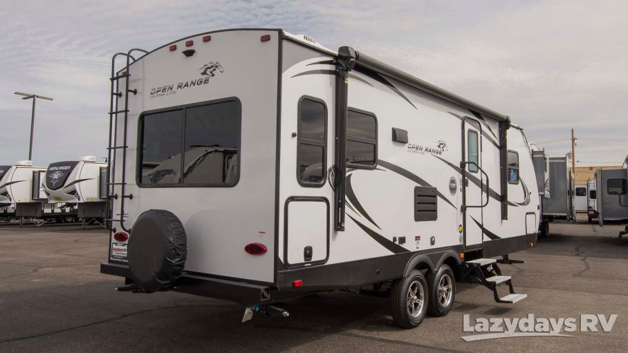 2019 Highland Ridge RV Ultra Lite 2410RL