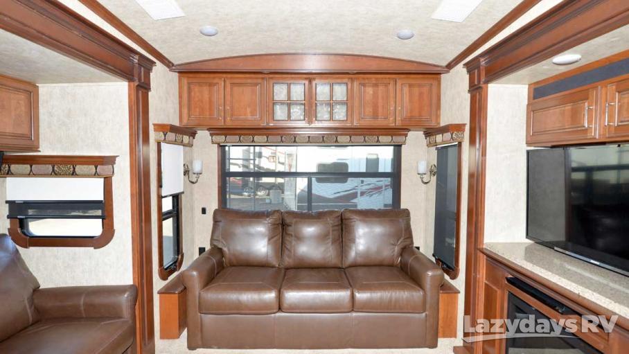 2015 Keystone RV BigSky 378RL