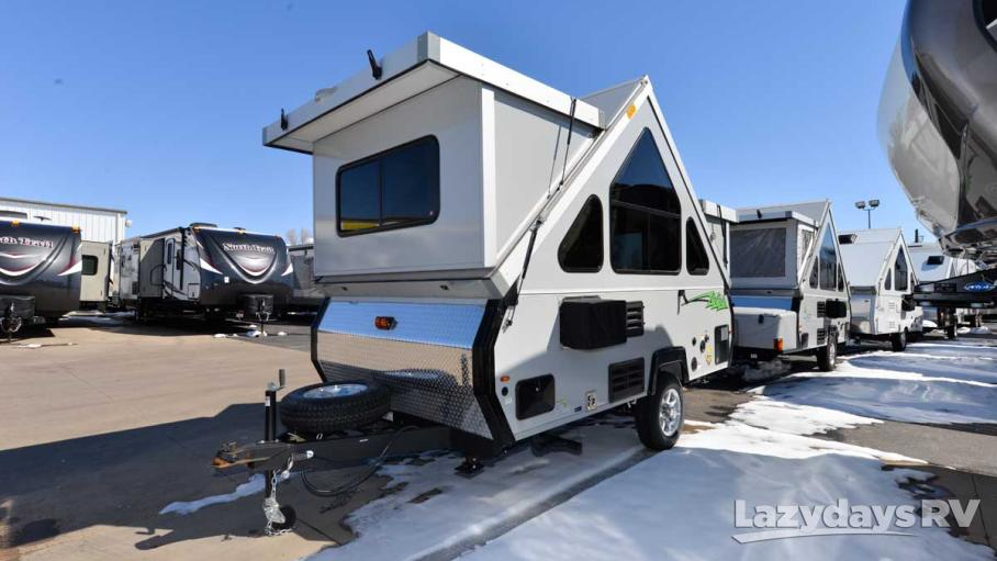 2016 Columbia Northwest Aliner LXE