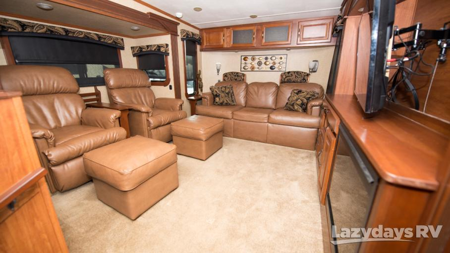 2013 Redwood RV Redwood 36FL