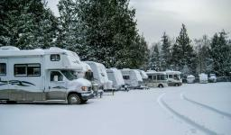 Must-Have RV Accessories for the Winter