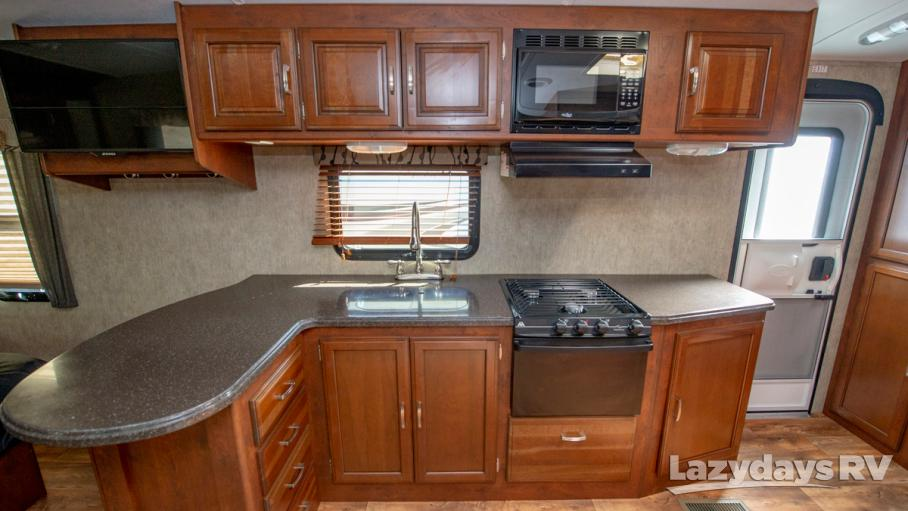 2016 Keystone RV Passport Elite 23RB