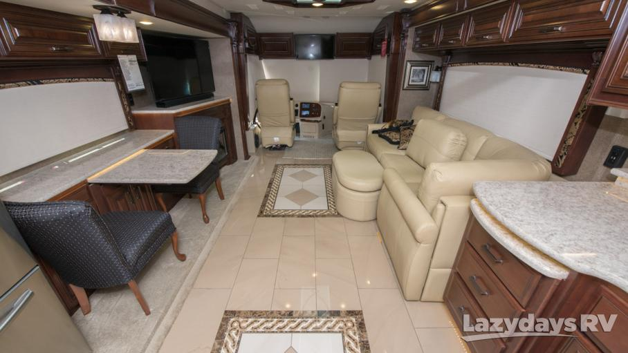 2016 Entegra Coach Cornerstone 45B