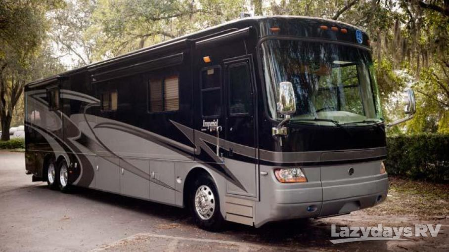 2007 Holiday Rambler Imperial 42NSQ