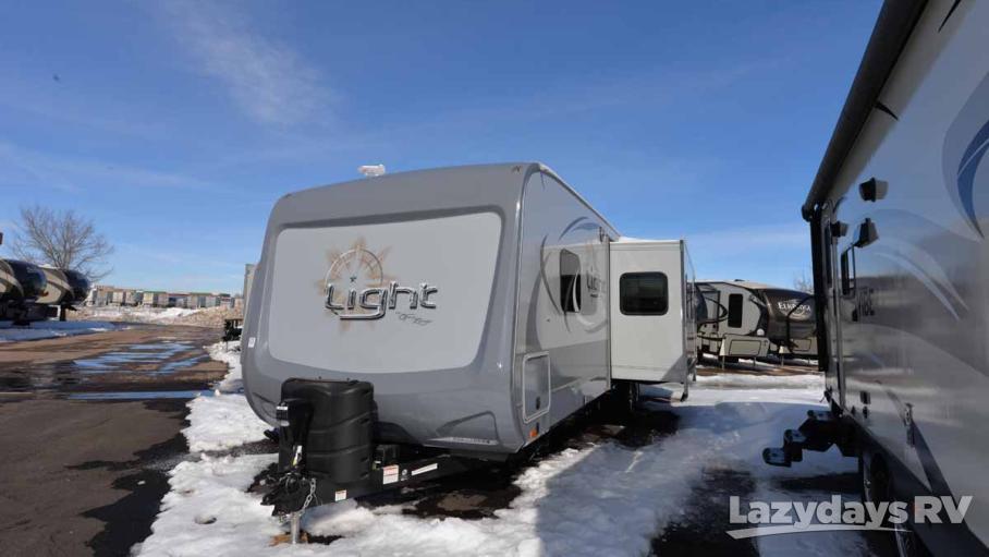 2016 Open Range Light LT308BHS