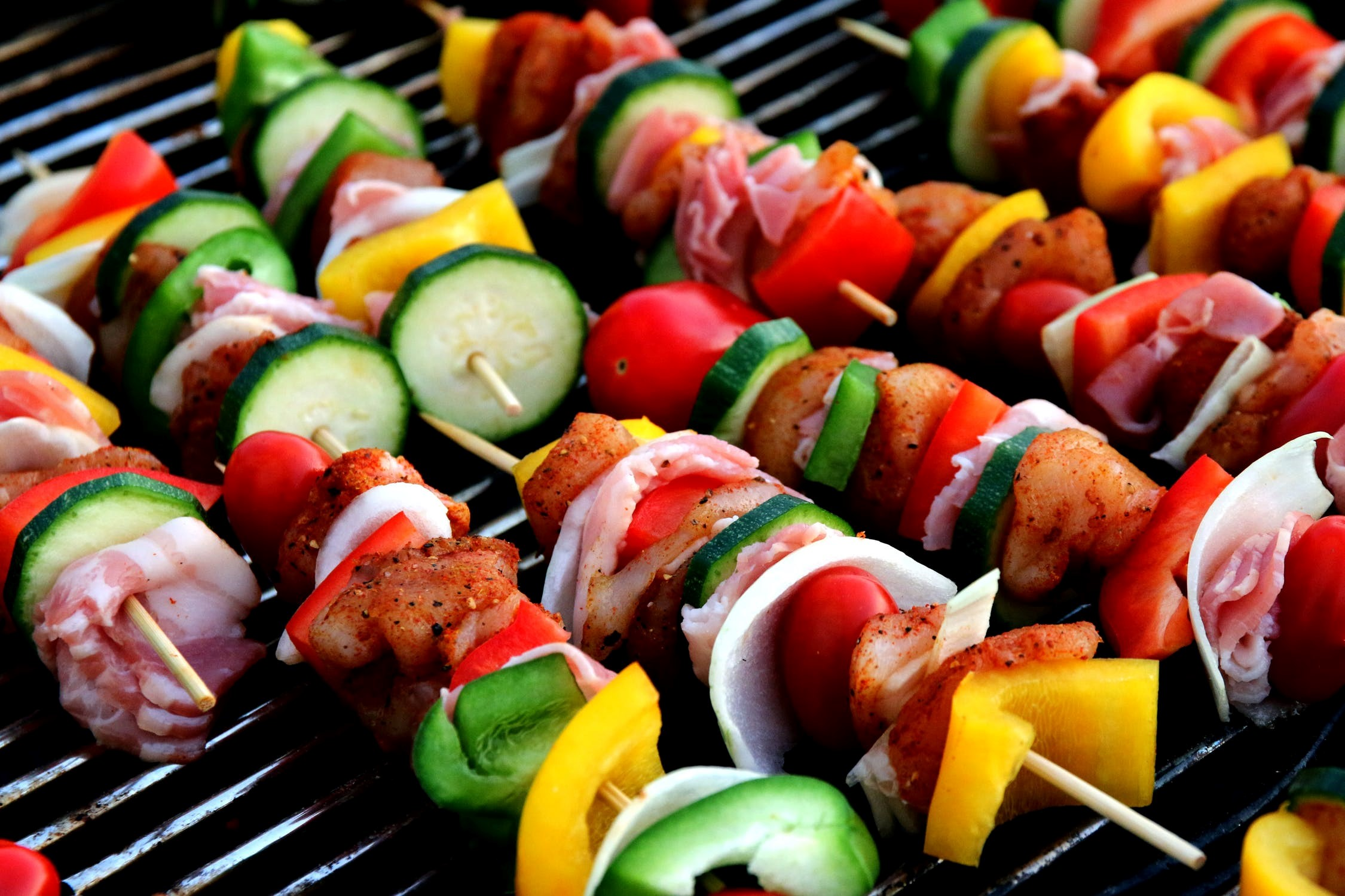 best tailgating foods