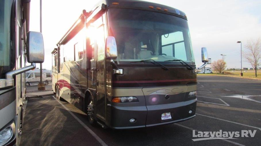 2007 Holiday Rambler Scepter 42PDQ