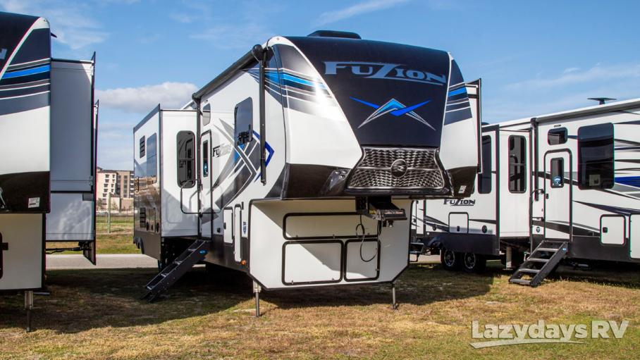 2020 Keystone RV Fuzion