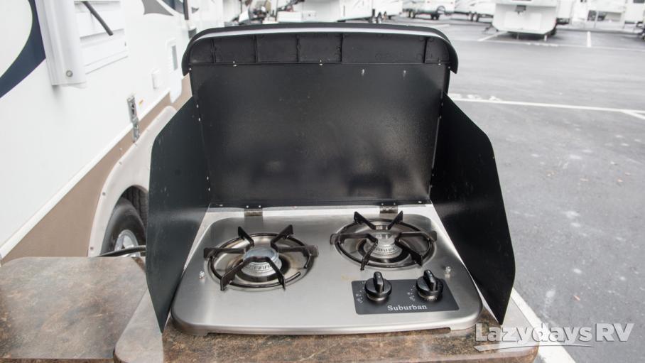 2012 Keystone RV Sprinter 266RBS