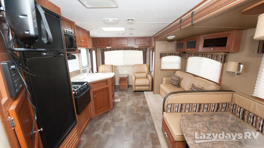 2013 Coleman Expedition 270RL