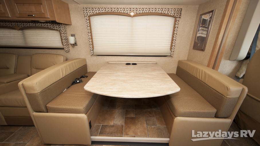 2016 Thor Motor Coach Hurricane 35C