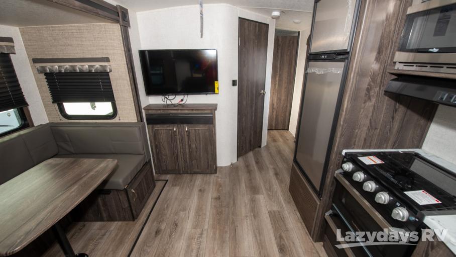 2020 Highland Ridge RV Ultra Lite 2410RL