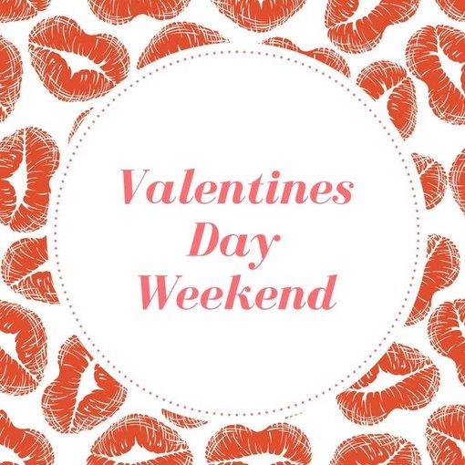 Valentine's Day Weekend Event at Lazydays RV in Tampa, FL