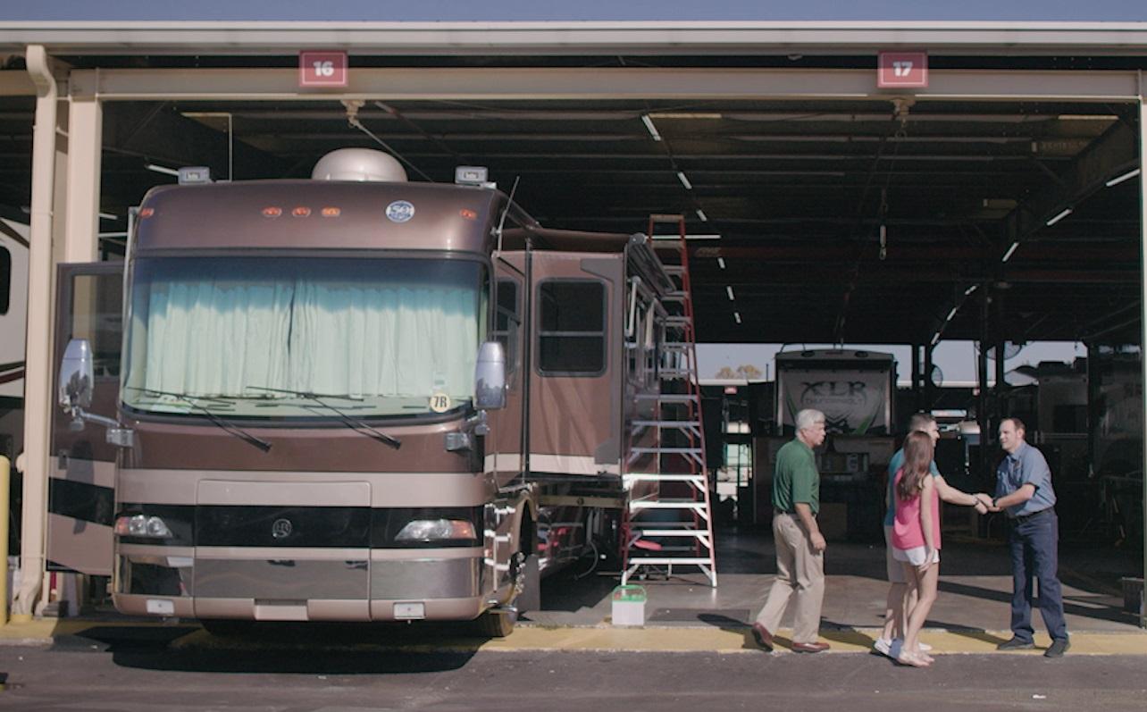 Lazydays RV Service Center