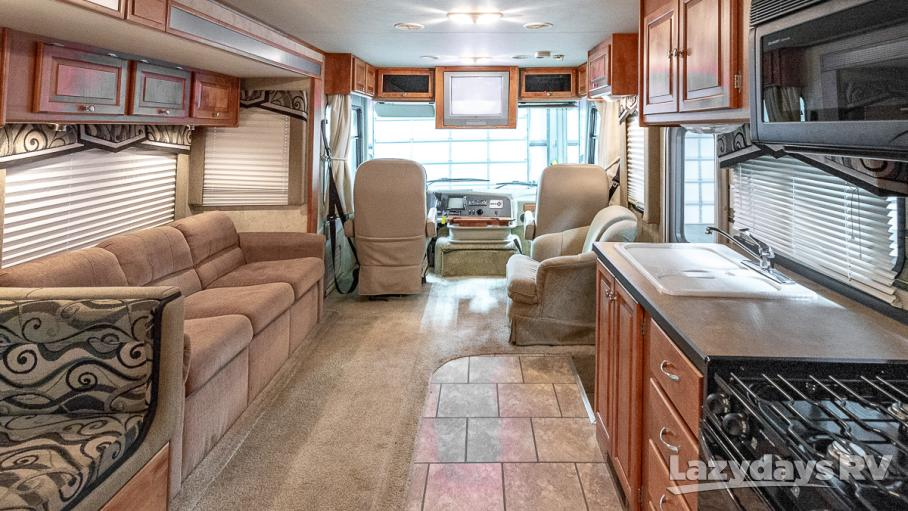 2007 Tiffin Motorhomes Allegro FRED 32BA