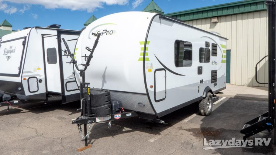 2019 Forest River Flagstaff E-Pro E19FD