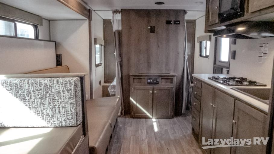 2019 Coachmen Viking Ultra Lite 21RBSS