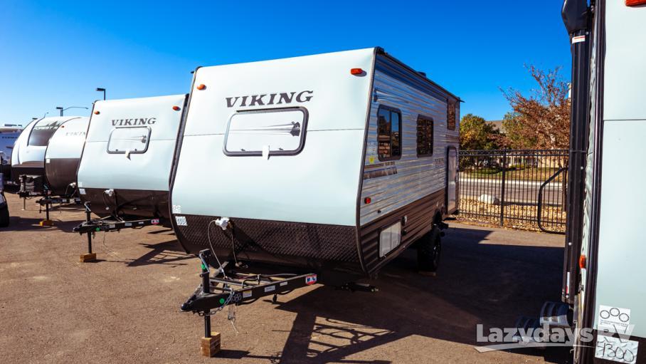 2020 Coachmen Viking 17BH
