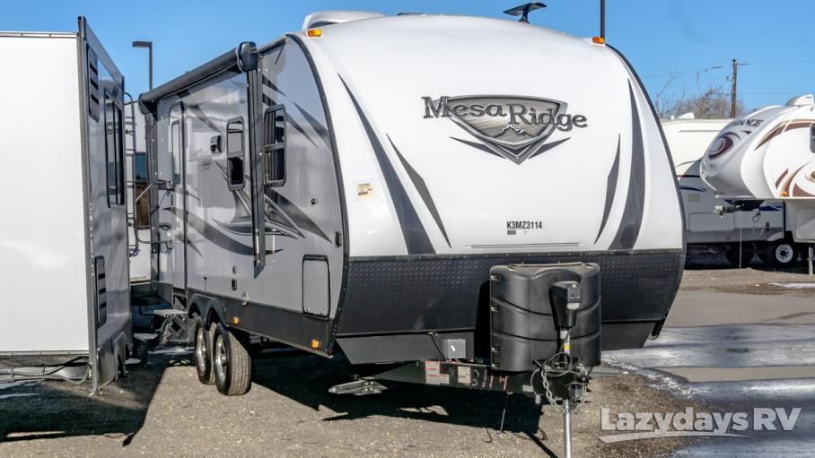 Highland Ridge RV Mesa Ridge Lite