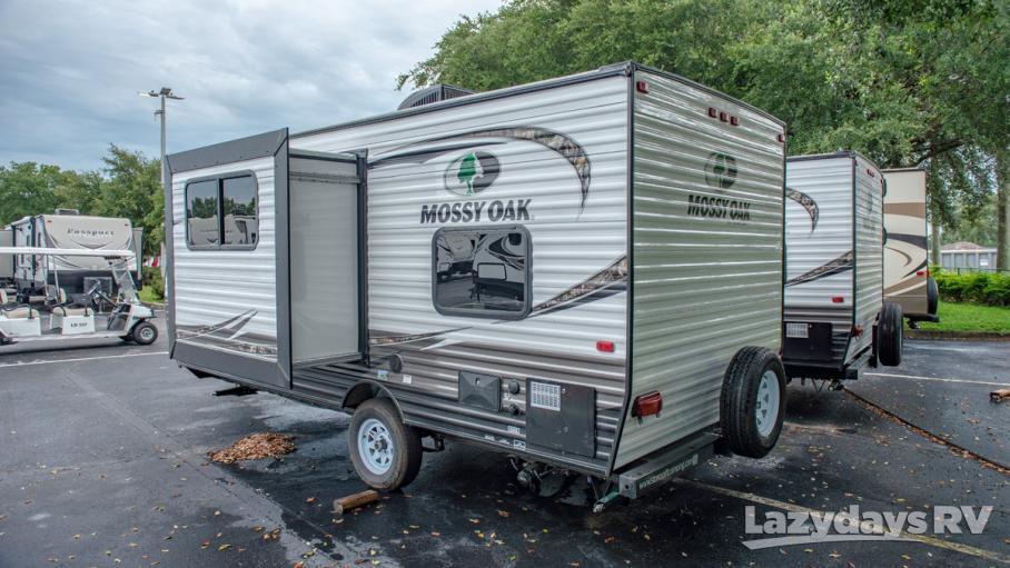 2019 Starcraft Mossy Oak 18BHS
