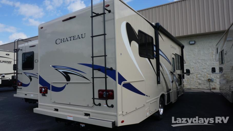 2019 Thor Motor Coach Chateau 28Z
