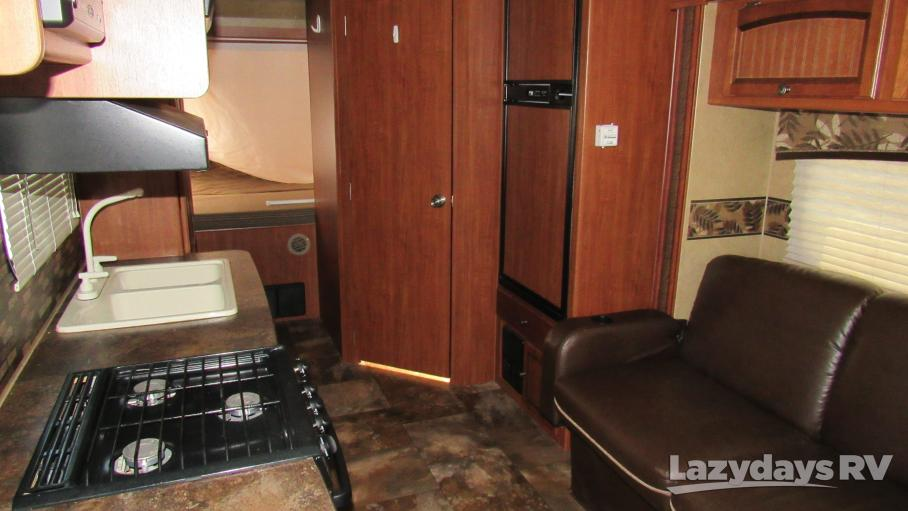 2014 Jayco Feather Ultra Lite 23B