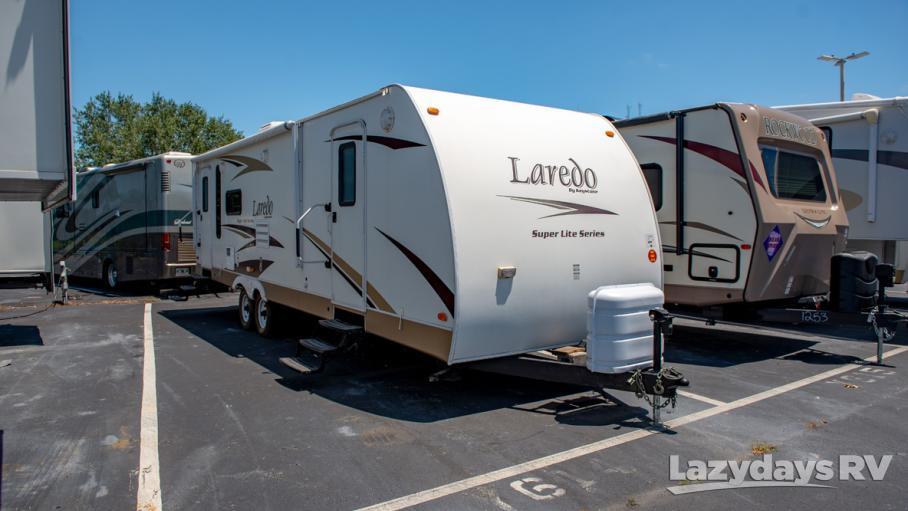2009 Keystone RV Laredo TT 29BHS