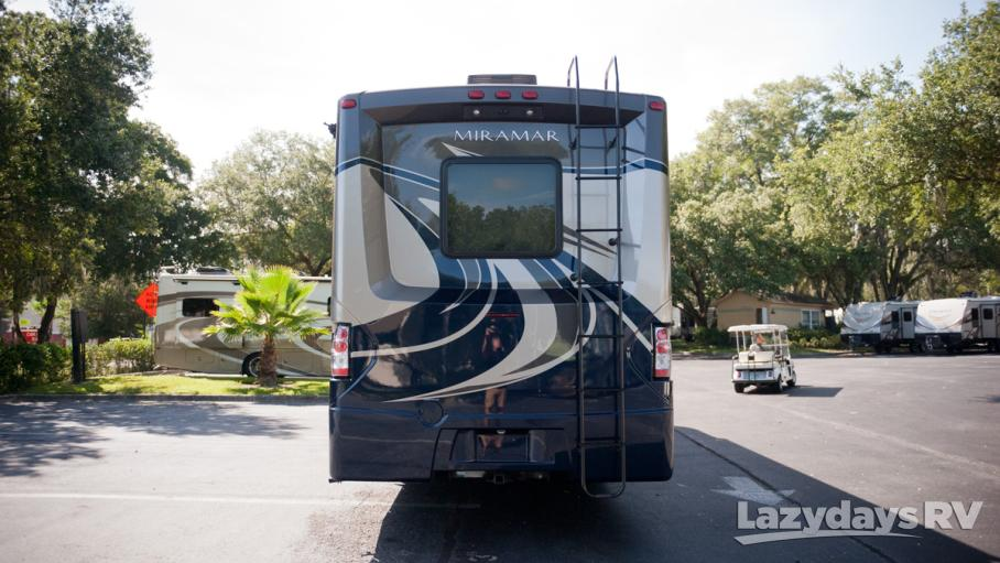 2014 Thor Motor Coach Miramar 34.2