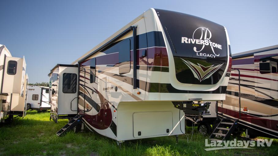 2019 Forest River  Riverstone Legacy