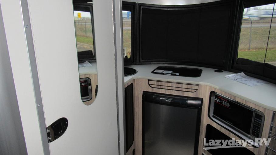 2018 Airstream Basecamp 16NB