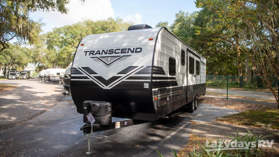 2020 Grand Design Transcend 32BHS