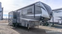 2019 Keystone RV Carbon 5th