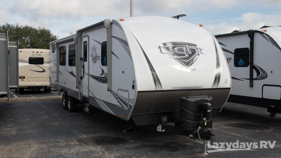 2019 Highland Ridge RV Light 312BHS