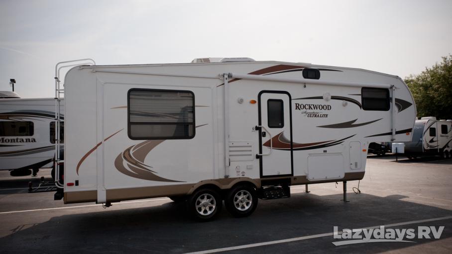 2011 Forest River Rockwood Ultra-Lite 8265WS