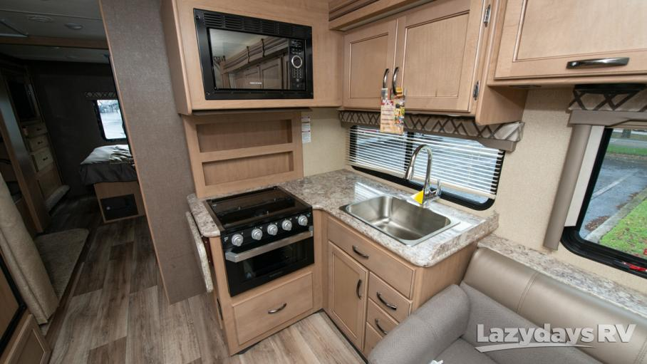 2019 Thor Motor Coach Four Winds 30D