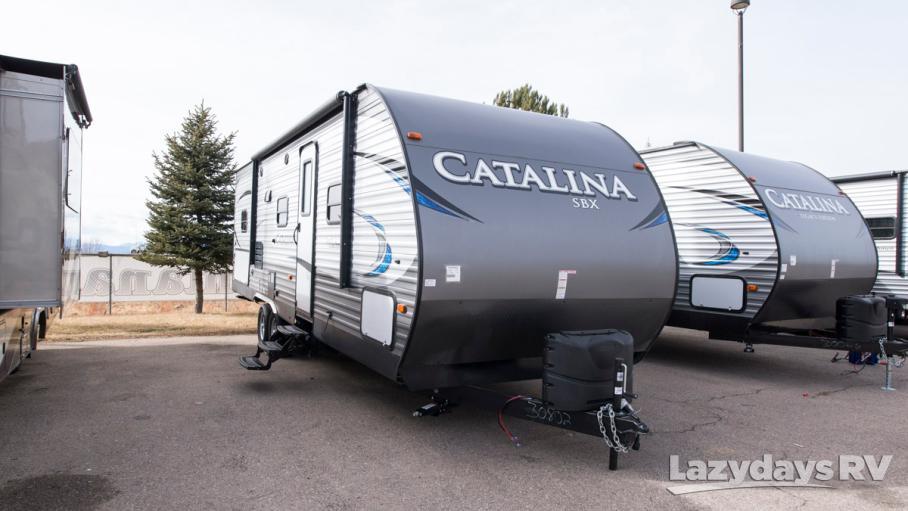 2018 Coachmen  Catalina 261BHS