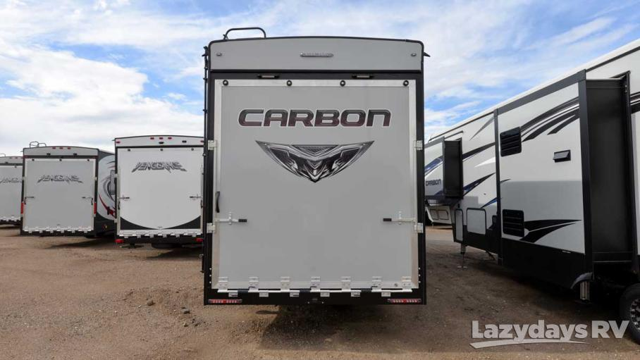 2017 Keystone RV Carbon 5th 347