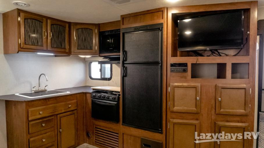 2017 Coachmen Freedom Express 279