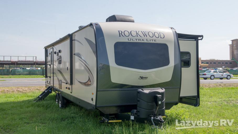 2019 Forest River Rockwood Ultra Lite