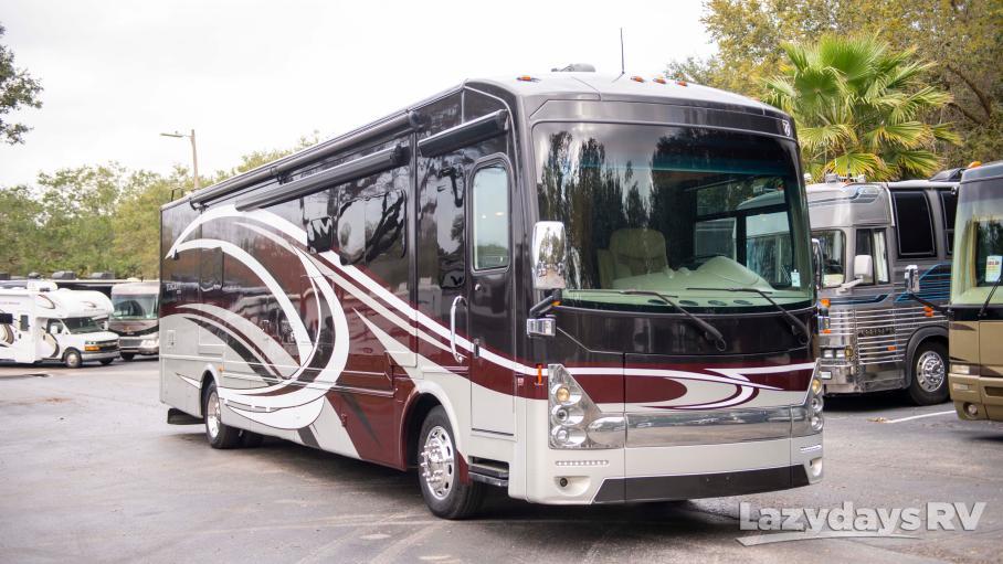 2015 Thor Motor Coach Tuscany XTE