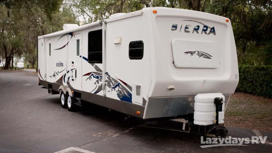 2007 Forest River Sierra 321FKD