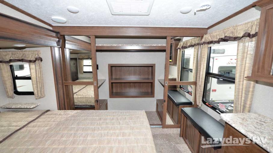 2016 Keystone RV Montana High Country 370BR