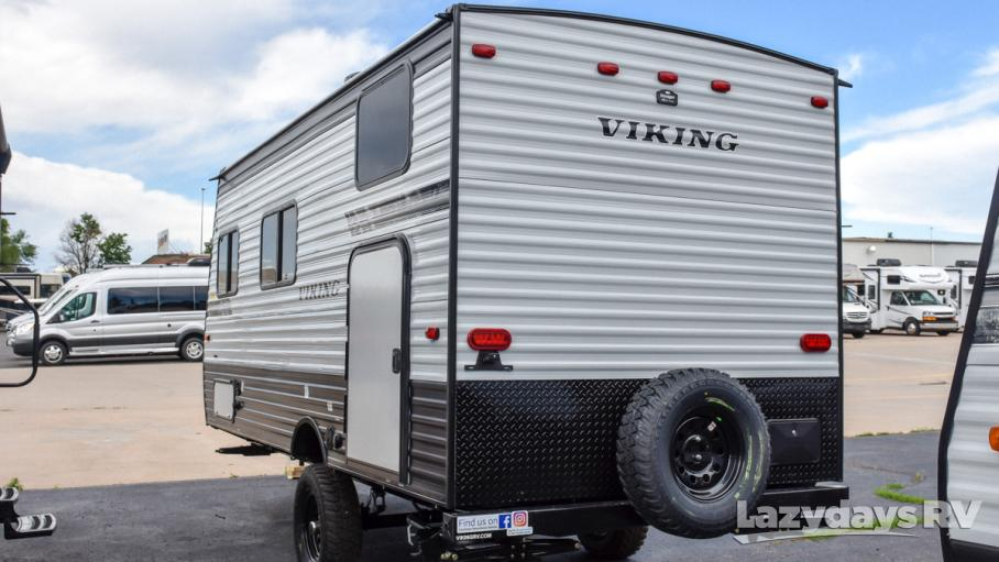 2020 Coachmen Viking Ultra Lite 17BH