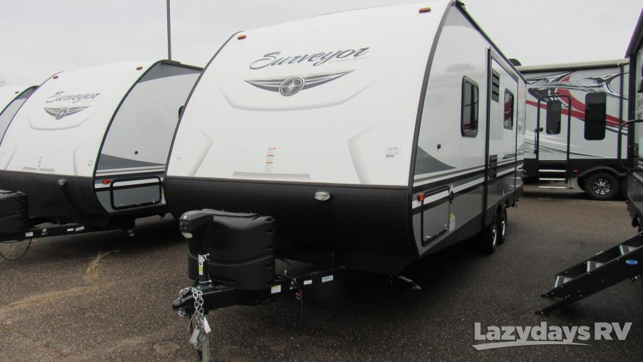 2018 Forest River Surveyor LE 241RBLE