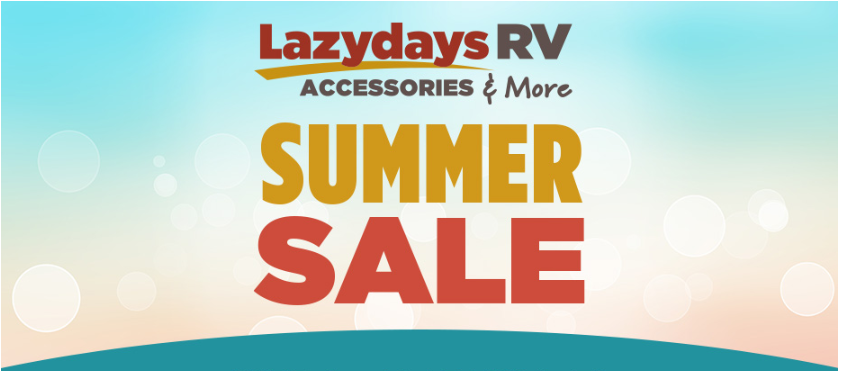 RV Parts & Camping Accessories